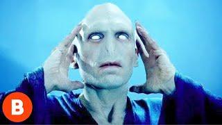 Harry Potter Most Dangerous Spells Ranked