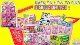 Магазин Іграшок Подорож #2 Лол Ляльок Конфетті Поп, Hatchimals Серія 3, Shopkins В Милашка Автомобілі, Grossery Банди.