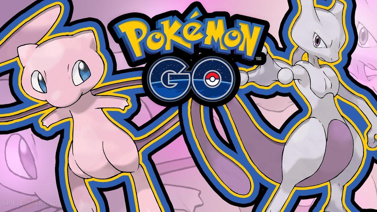 Pokemon Mewtu Gegen Mew Stream Deutsch