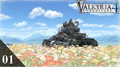 Valkyria Chronicles 4 Complete A Rank Walkthrough