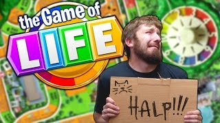 IN THE HOLE | Game of Life Gameplay