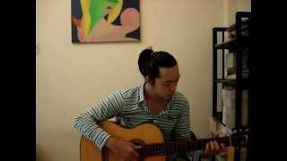 Nỗi đau xót xa _ guitar _ Đông Duy
