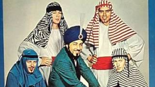 i found love Sam The Sham And The Pharaohs