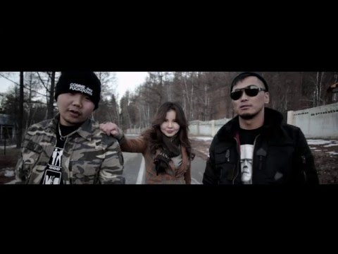 2013 on OUTLAW feat Hishigdalai - HAIR YAGAAD (official MV)