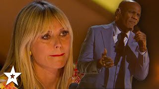 Emotional Song Moves Judges To Tears on America's Got Talent 2020 | Got Talent Global