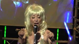 風街ろまんスプリングライブ2013310 Yoshiko初めてのSOULに...