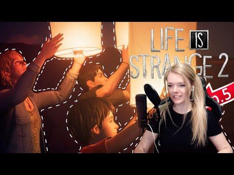 Life is Strange. Ep. 5 Все концовки - YouTube
