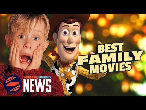 Download Youtube: Thanksgiving Movies to Watch With Your Family
