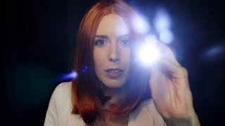 Doctor Makes an Amazing Discovery: ASMR Medical Role Play (with a twist)