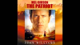 The Patriot OST - The British Grenadiers