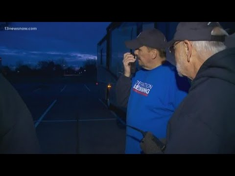 Local volunteers on way to Nebraska to help residents affected by floods