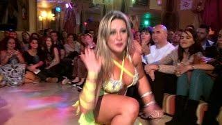 Silvia Marques - Noites no Harém Khan El Khalili - 02/08/2015