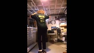 Roller Line Dancing: Soul Glide Line Dance