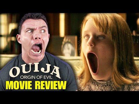 OUIJA 2: ORIGIN OF EVIL – Movie Review