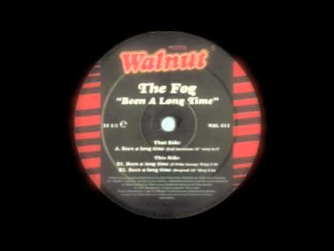 "The Fog ft Dorothy Mann - Been A Long Time (12"" Original Mix 1993)"