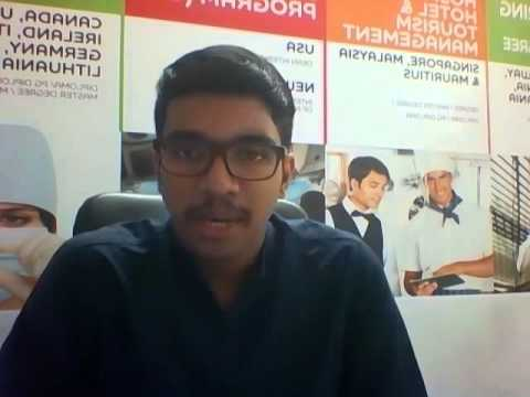 Best Study Abroad Consultants For Indian Students | S V Videsh Vidya