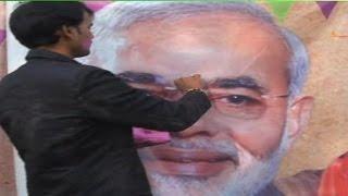 HD मोदी संग होली Khelab Modi Sang Holi | Bhojpuri Super Hit Holi Song 2015 | Anil Ashiyana