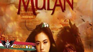 Mulan, nel live action Disney il protagonista maschile sarà diverso dalla versione animata