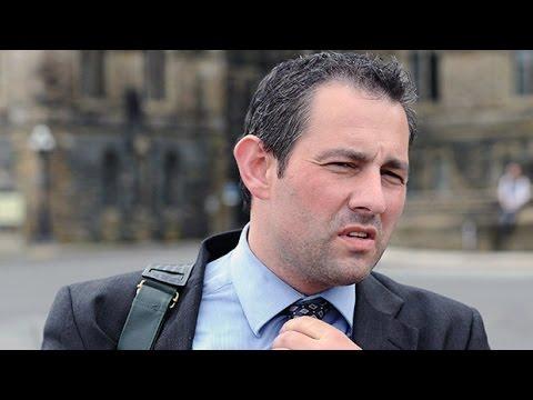 Alberta MP Jim Hillyer found dead in Ottawa office
