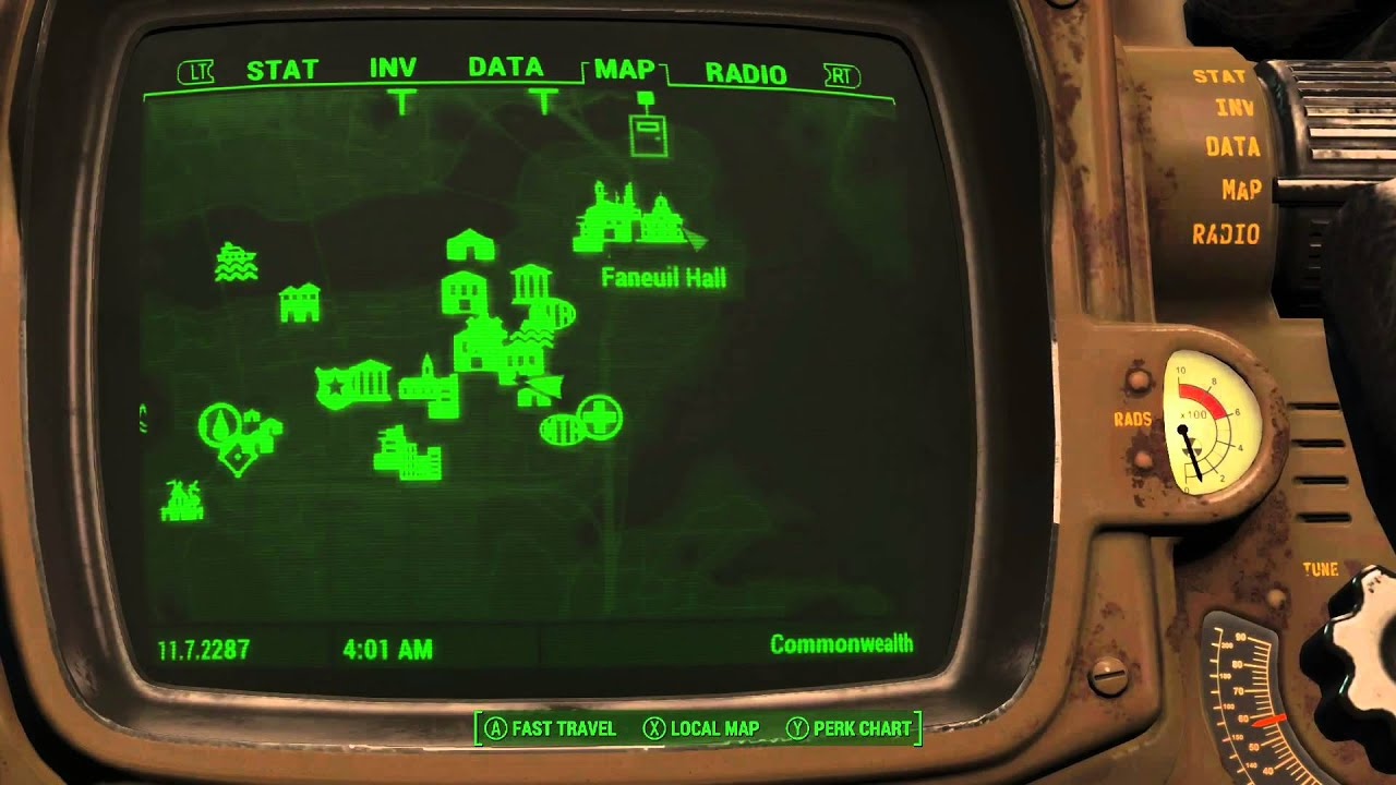 Fallout 4 how to remove map marker youtube fallout 4 how to remove map marker gumiabroncs Image collections