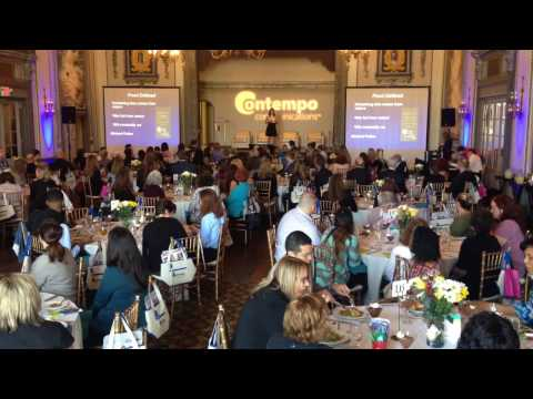 Amplify Speakers Series April 2017 - Health & Wellness - Cleveland, Ohio