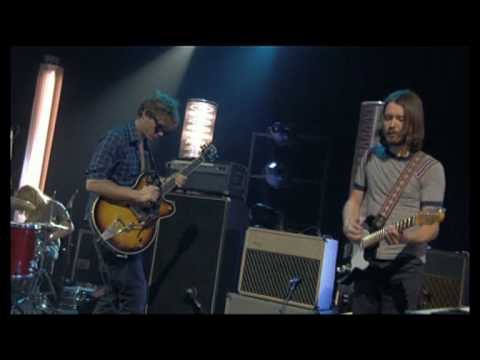 The Black Angels - You On The Run - Live mp3