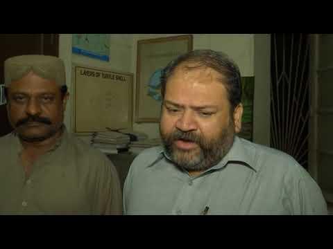 Karachi- Wild Life Recover 154 Turtles