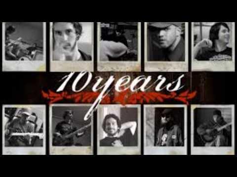 10 Years - Novacaine
