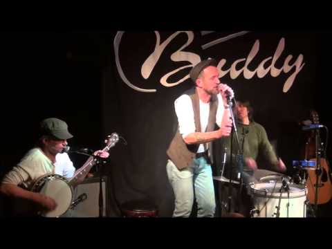 Worried Man Blues - GotHeart Mountain Boys - live