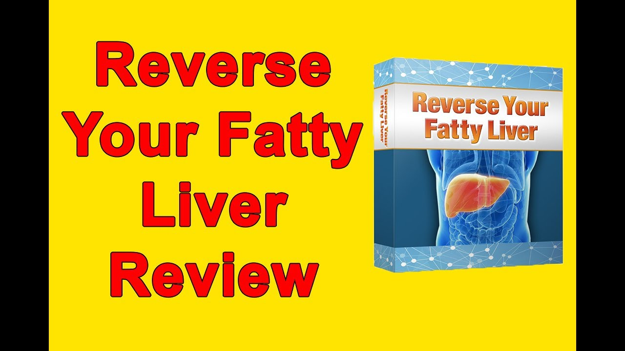 Image result for Reverse Your Fatty Liver Review