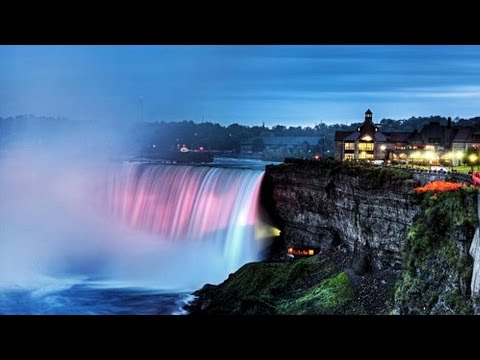 Niagara Falls New York Points Of Interest