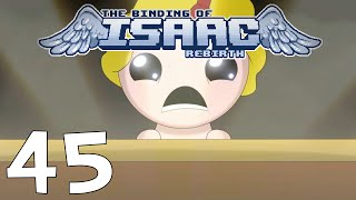 The Binding Of Isaac Rebirth - The Celtic Cross [e45] (60 Fps)