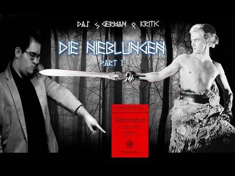 #04 (1) Das German Kritic - Fritz Lang's Die Nibelungen: Siegfried