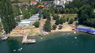 Strandbad Dellach
