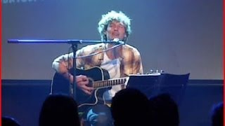 Ramon Mirabet - Hard Sun (Originally by Gordon Peterson aka Indio) Live in Barcelona 2013