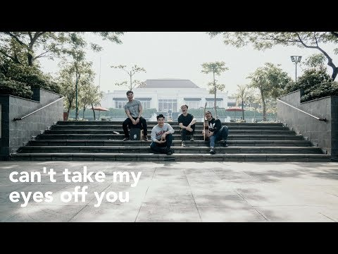 Can't Take My Eyes Off You (Eclat Acoustic Cover Ft. Yeshua Abraham)