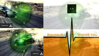 Sound-X - Where you (Release from IMPULSIVITY RECORDS)