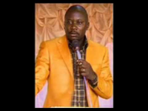Pastor Joseph Kabuye @ CLC - Sunday 4-Dec-2011