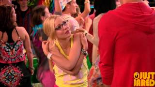 Andy Grammer on 'Liv and Maddie' (Exclusive Featurette)
