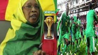 Urgent - Sénégal - Algérie: Selbé Ndom
