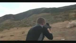 Utah Governor Candidate 08 Shooting FS2000!! SUPERDELL