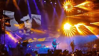 New Order - Love Will Tear Us Apart (Live In Athens 2019) 4K.
