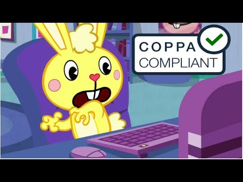 COPPA Update Marks STD Documentary As Made For Kids!