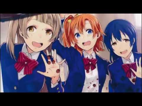 [Love Live AMV] - School Idol Days