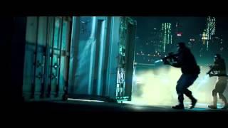 Черепашки ниндзя Русский трейлер 2014
