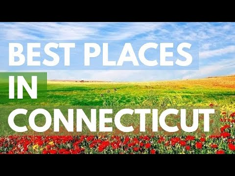 10 Best Travel Destinations in Connecticut USA