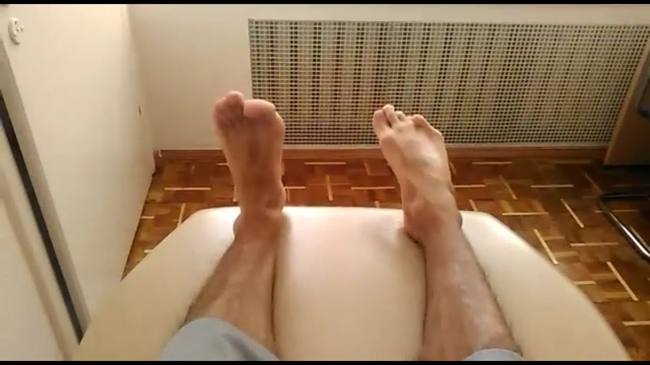 Как разработать голеностопный сустав как вывести соль из сустава