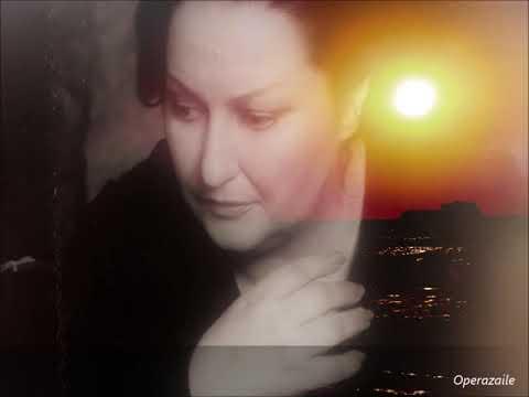 Montserrat Caballé: Libera me Domine (Requiem) by Verdi
