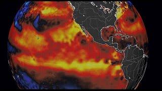 2015 Godzilla El Nino Forecast