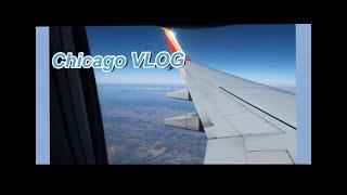 시카고 여행 브이로그